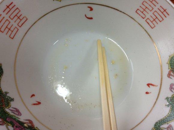 幅広い年代から慕われる味!高松で味わえる甘味のある中華そば