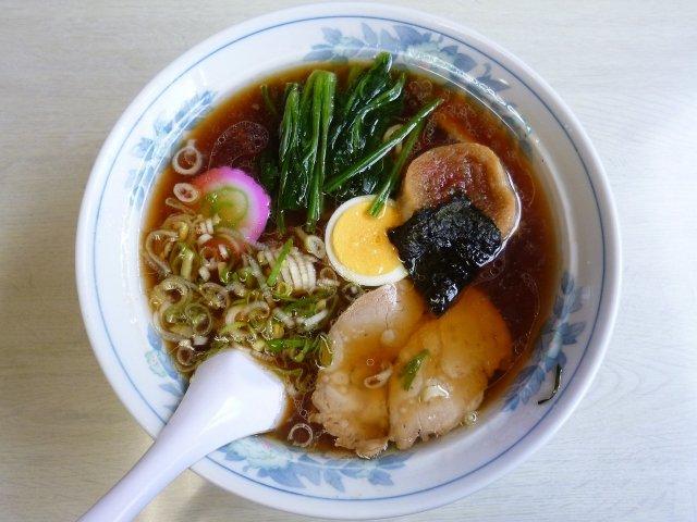 1970年創業!老舗の「なつかしラーメン」は札幌クラシカルな美味しさ