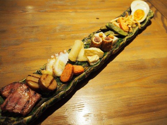 シメの燻製鰻丼は他では味わえない!酒呑みには堪らない燻製が旨い店