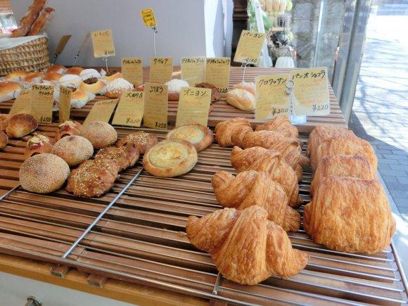 銀座線で巡るパンの旅!沿線で必ず訪れるべきパン屋さん7記事