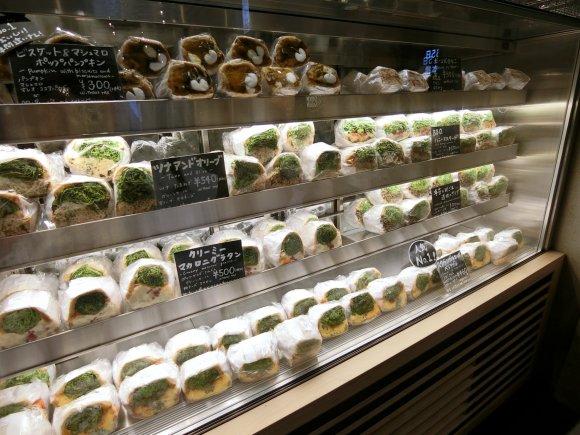 話題店が一気に揃う!日本橋高島屋S.C.内にオープンしたパン屋4選