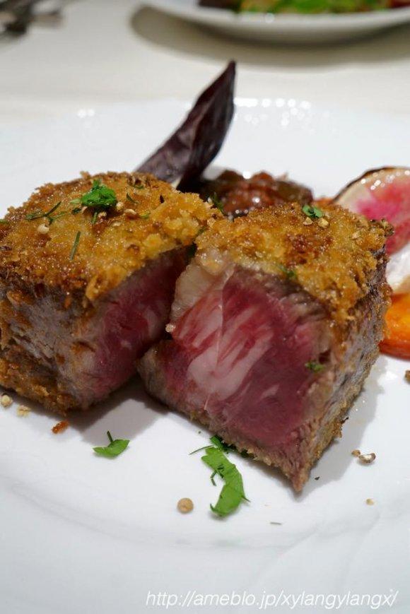 これぞ本物の熟成肉!西麻布カルネヤサノマンズ