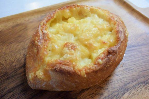 衝撃的なウマさ!人生変えちゃうくらい感動したキング・オブ・チーズパン