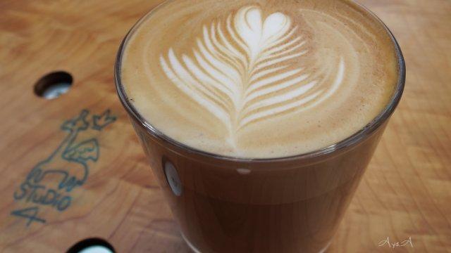 代々木でオセアニアンスタイルコーヒーを体験しよう!