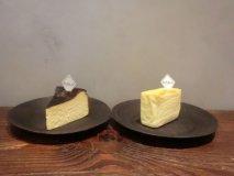 お洒落なカフェも併設!全種類制覇したくなる美味しいチーズケーキ専門店