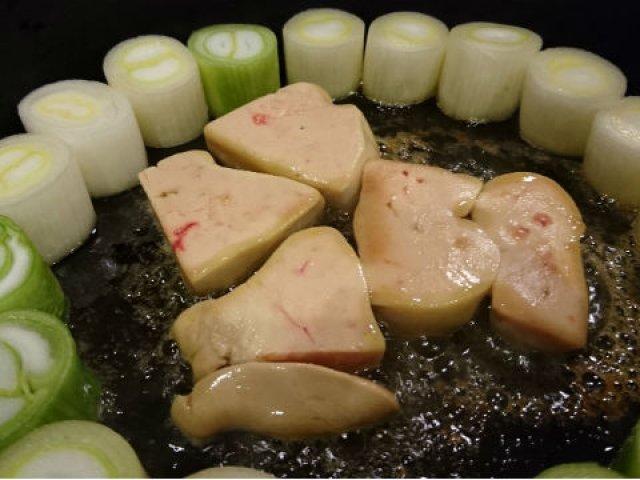 幸福の極み!練馬の鶏料理の名店「鳥長」で絶品フォアグラ鍋