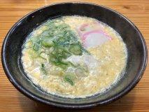 玉子とじにカレーうどん!福岡で美味しいうどんが堪能できる人気のお店