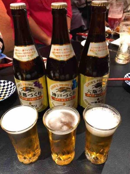 垣根を超えたコラボ!ビール好きには堪らない新感覚のコラボショップ