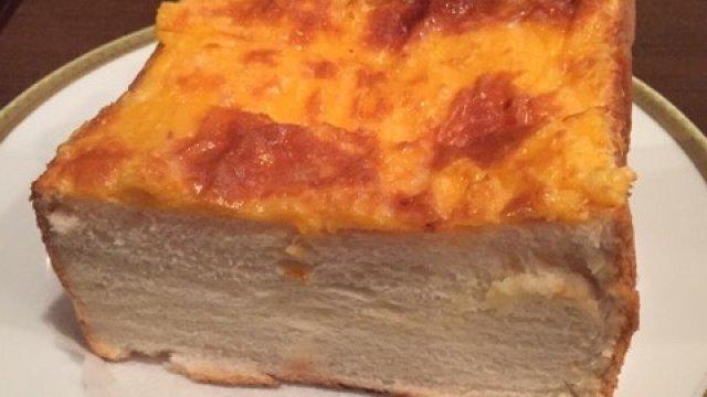丸福珈琲店の隠れたおすすめメニュー!超厚切りの絶品チーズトースト
