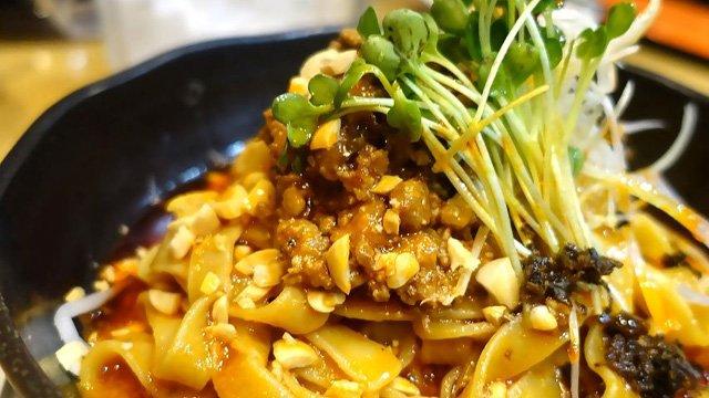痺れる旨辛さが最高!本格四川料理がリーズナブルに楽しめる穴場のお店
