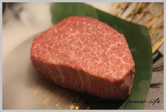 肉好き必見!最上級部位シャトーブリアンが期間限定で半額で食べられる店