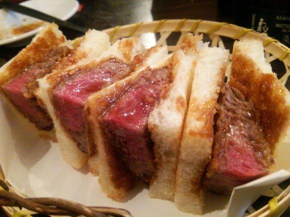 極上の九州和牛を堪能!「SATOブリアン」のシャトーブリアンは必食