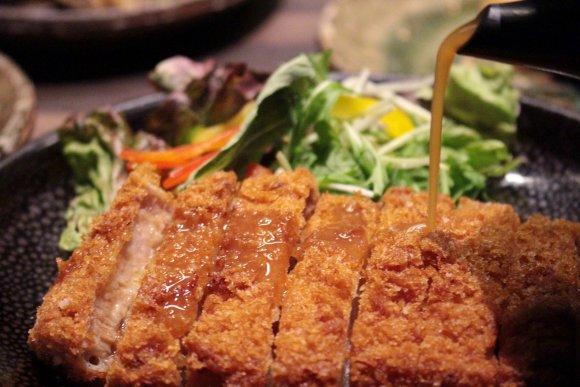 手羽先食べ放題付きコースが3980円!名古屋めしが一度に楽しめるお店