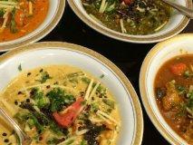 これは破格!本格ビリヤニも食べ放題の超豪華インド料理コース