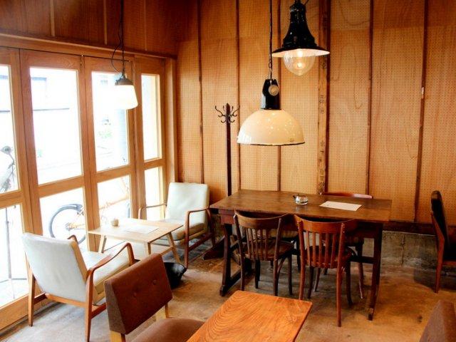 朝から夜カフェまで。誰かに教えたくなる都内下町のカフェ5選