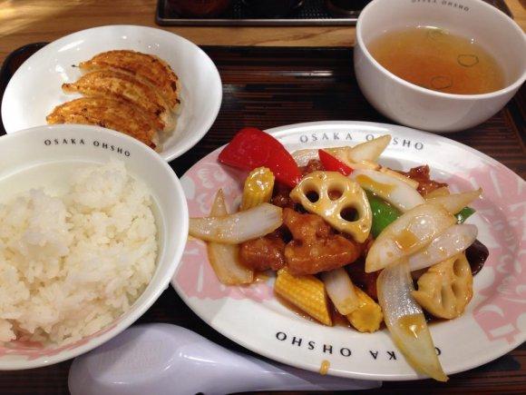 値段も味も大満足!代官山駅から徒歩3分以内の中華ランチ3店