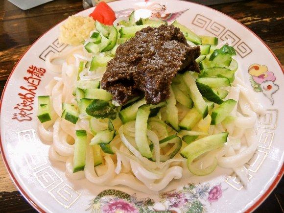 盛岡で食べたい!じゃじゃ麺・冷麺が味わえるお店6軒をラーメン王が厳選