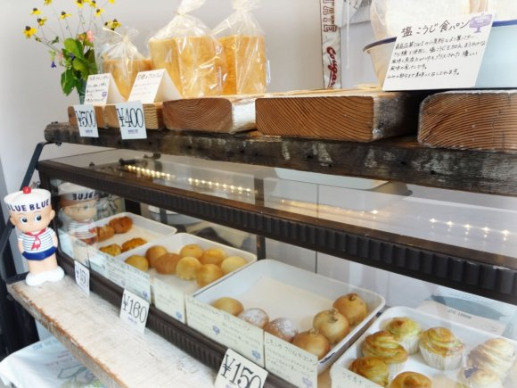 鎌倉観光で必ず寄りたい!駅から歩いていける絶品パン屋5軒