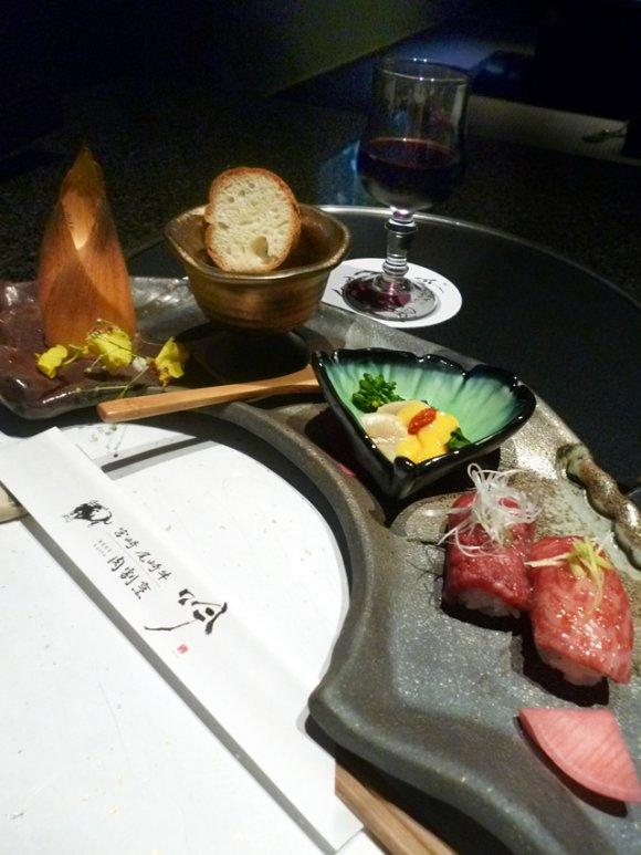【大阪・なんば】関西初!幻の宮崎尾崎牛専門店がオープン