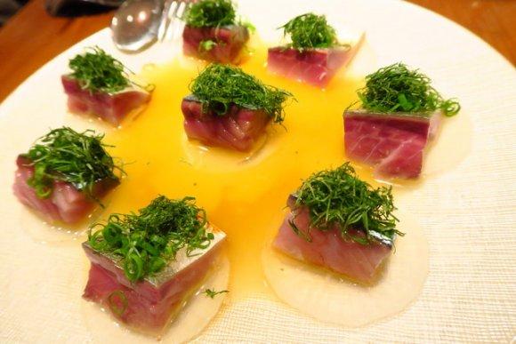 2014年総まとめ!今年食通を虜にした珠玉の7店:魚介編