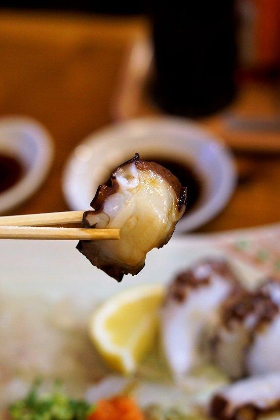 胃袋も大満足で通いたくなる!ごはんが進みまくる「大海老定食」が旨い店