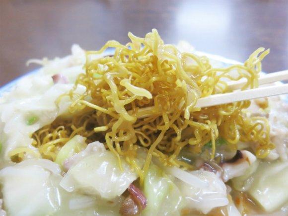 魅惑の極細パリパリ麺!東京都内で味わえる長崎名物「皿うどん」8選