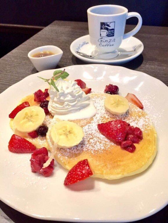 メトロに乗ってカフェ巡り!銀座線沿線の人気カフェ記事5選