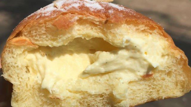 冷たいクリームパンは必食!「ジェントルパン」のクオリティが高すぎる