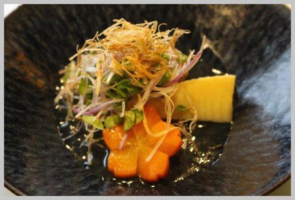 横浜の夜景も見られる!使い勝手が良くてサプライズもできる和食屋さん