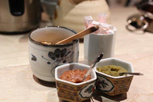 行列なのも納得!しゃぶしゃぶとお茶漬けが美味しいランチが味わえるお店