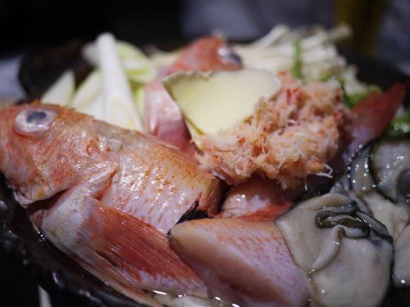 鯖のほろほろ味噌煮が旨い!海の幸と日本酒が豊富な札幌駅近くの隠れ家店