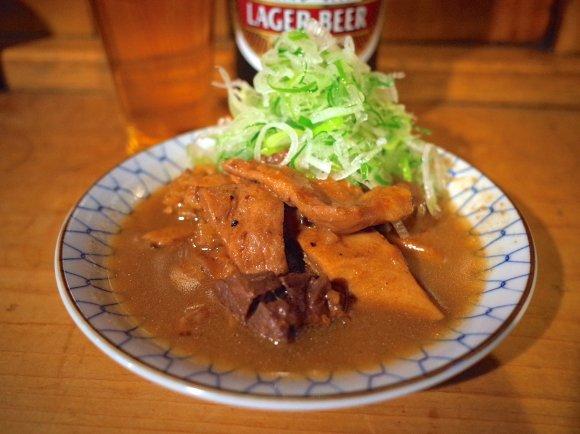 とろ〜り煮込みが絶品!デートで行きたい東京の居酒屋5選