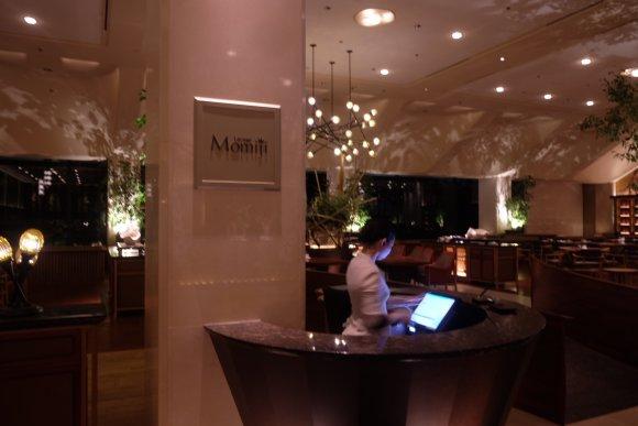 シグネチャー料理も味わえる!ホテルラウンジで楽しむお得なハイティー