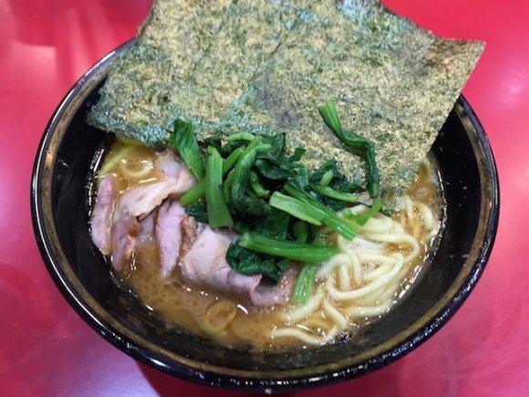 横浜でラーメンといえば!家系総本山からラー博注目店まで話題のラーメン