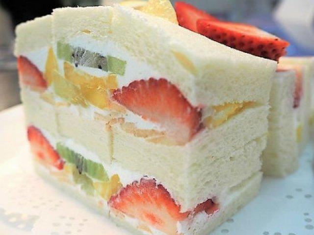 具沢山サンドにフルーツサンドも!春のお供にぴったりのサンドイッチ6選