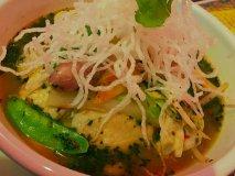 【マジックスパイス】可能性は無限大!何度でも食べたくなるスープカレー