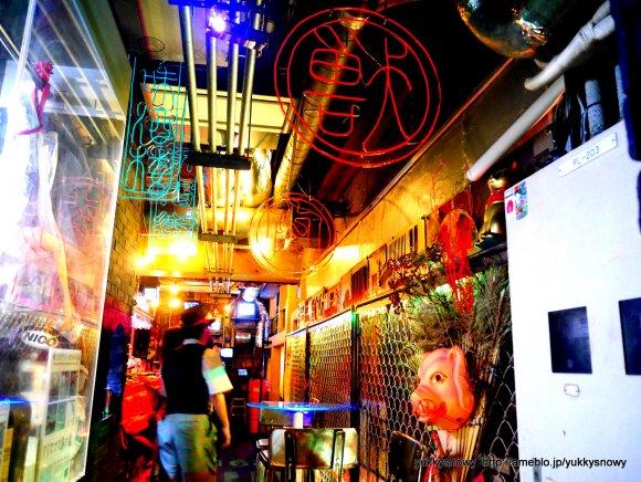 熟成肉・ジビエに「肉ケーキ」!肉まみれになれる新宿の隠れ家