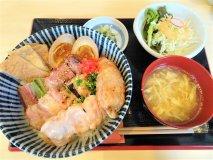 美味しい幸せが口の中いっぱいに!札幌のボリューム満点の焼き鳥ランチ