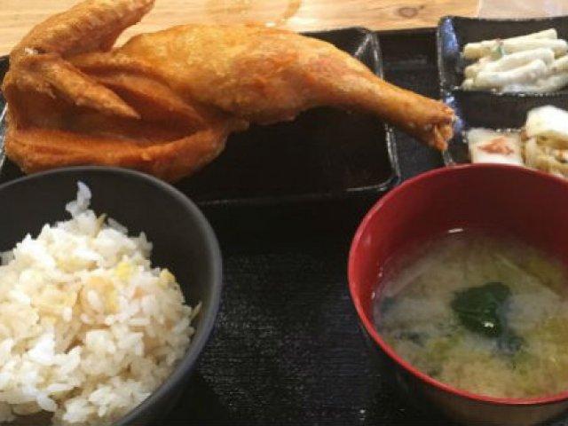 東京のおすすめ定食屋5軒!新宿・渋谷など覚えておきたい都内の美味い店