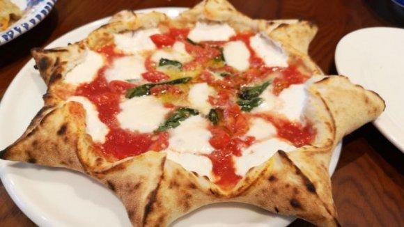 世界一の技が堪能できるお店も!一度は行っておくべき都内のピッツェリア