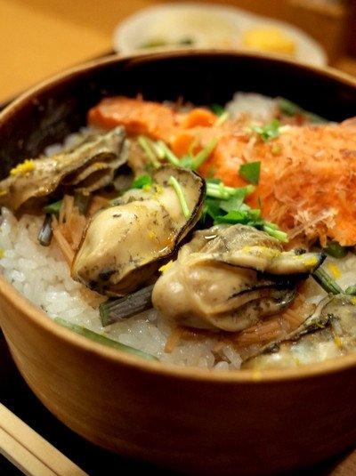 【銀座界隈】シーズン終盤に食べ歩く多種多様な牡蠣ランチ6選
