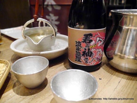 海鮮!ジンギスカン!幻の酒も!銀座で北海道の幸を豪快に楽しめるBBQ