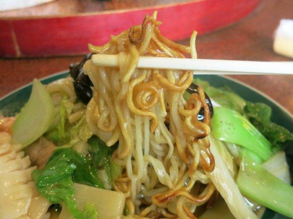 五目あんかけ焼きそばが美味い!東京近郊のお勧め中華料理5店