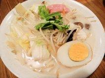 【浜松町】熊本発祥「太平燕」を食べられる店「中国酒家 貘」