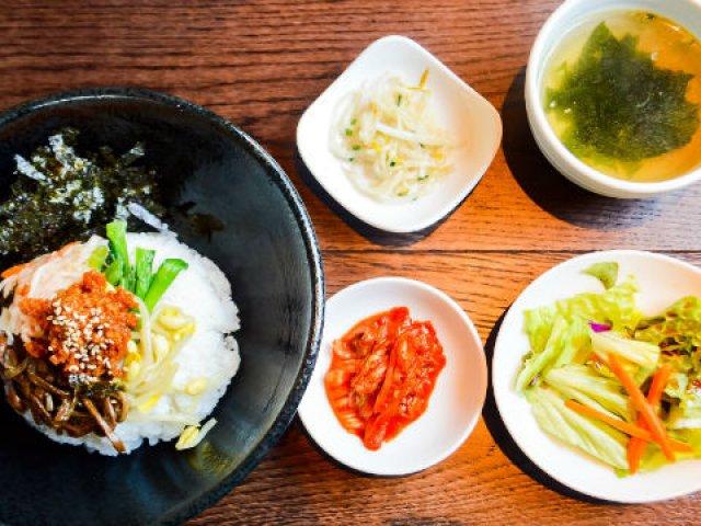 ビビンバはなんとワンコイン!焼肉も950円で楽しめる韓国料理ランチ