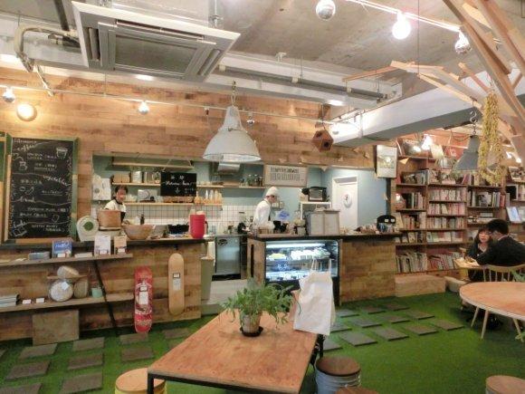 春は代官山でカフェ巡り。お気に入りの一軒が見つかる記事5選