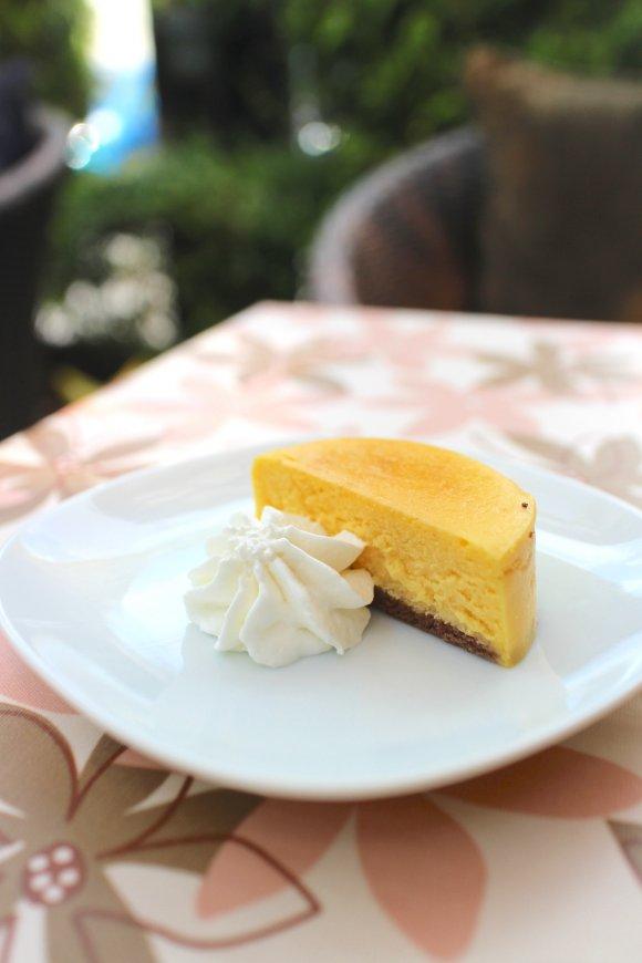 名古屋スイーツの新定番!旬の素材との出会いに胸躍るチーズケーキ専門店