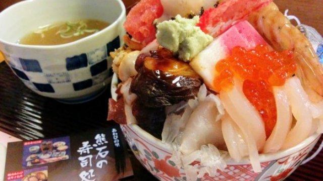 舌の肥えた地元民厳選!北海道で安くて旨い海鮮が食べられるお店5選