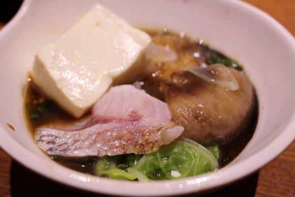 高級魚「のどぐろ」食べ尽くし!銀座の新店で夢ののどぐろ三昧