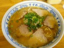 広島ラーメンの老舗2店!「すずめ」を味わえるのは4月末まで